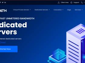 DediPath:国外云服务器厂商,主打便宜vps,黑5促销活动,$1.75/月起