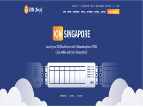 IONCloud:圣何塞CN2 GIA VPS,30M带宽,1核2G内存$35/月,